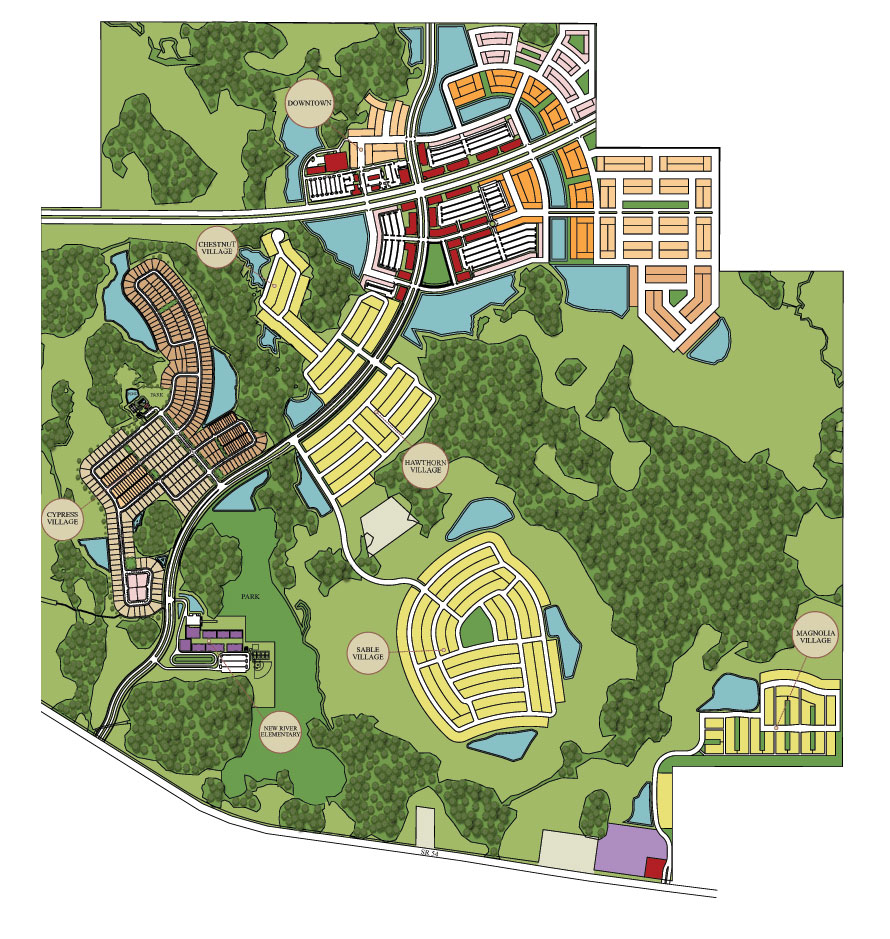 Wesley chapel fl avalon park west homes for sale avex for Home site plan