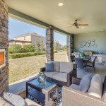 Sawgrass Reserve patio open layout