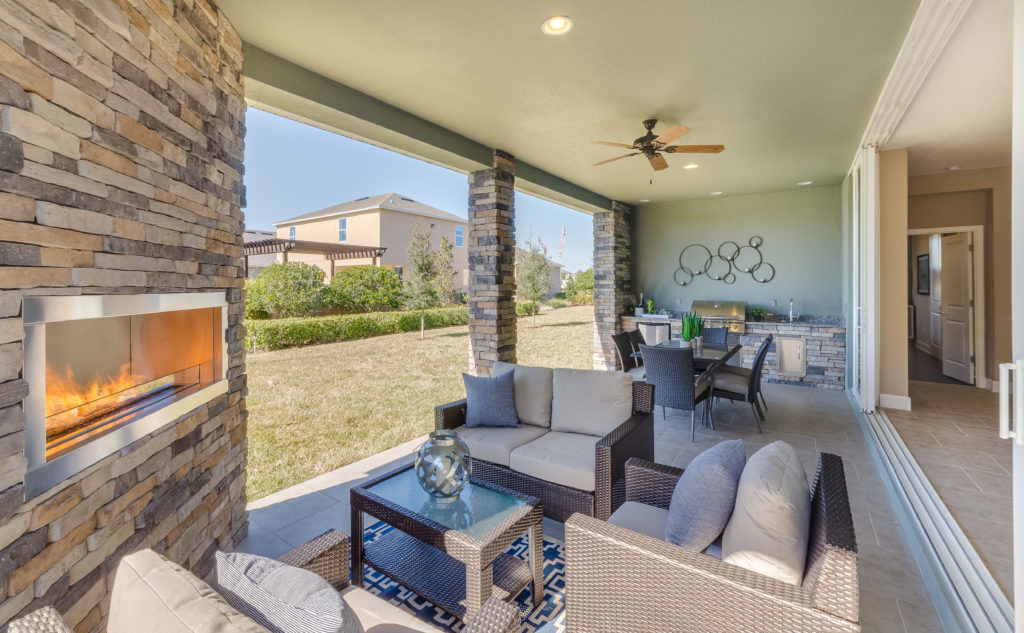 ... Sawgrass Reserve Patio Open Layout ...