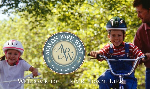 Avalon Park West New Homes