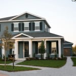 Avalon Park West beautiful new home