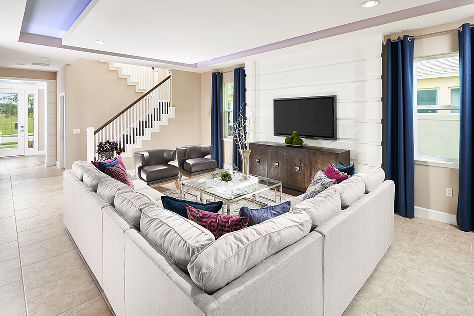 Sawgrass Waverly large front room
