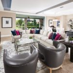 Sawgrass Waverly large great room