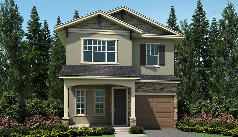 New Homes in Davenport, FL