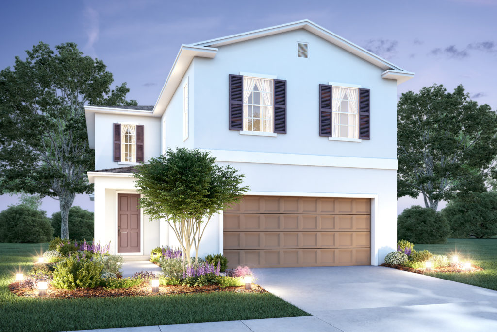 New Home Builders | Orlando And Tampa, FL | Avex Homes